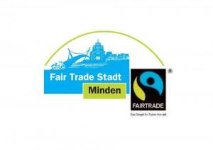 Logo Fair Trade Minden